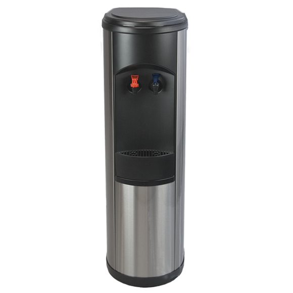 Standing Stainless Steel Cooler