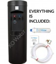 Everything Is Included XO Water BottleLess Water Cooler BDX1-W