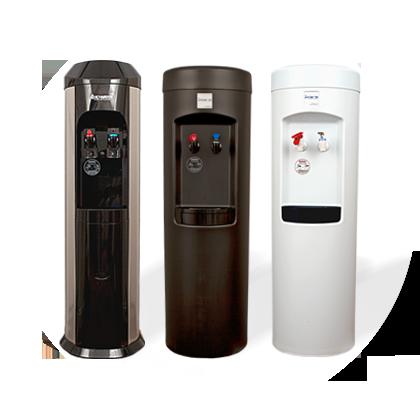XO Standing BottleLess Water Coolers