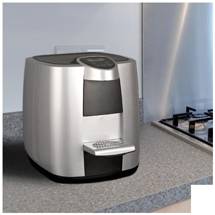 XO Countertop BottleLess Water Cooler