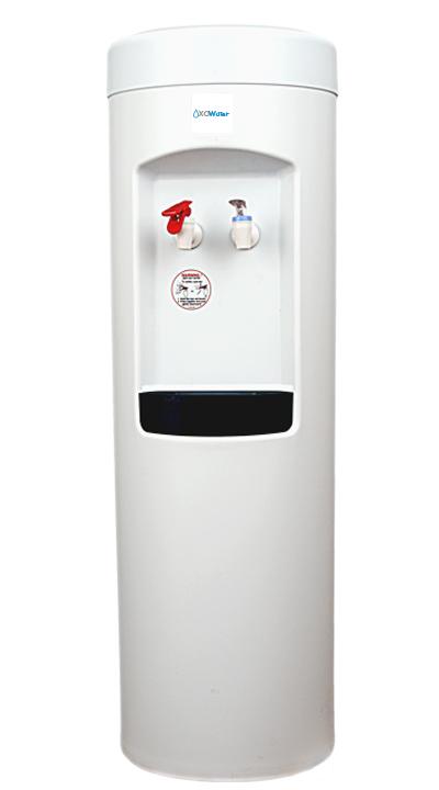 BDX-1W BottleLess Water Cooler from XO Water