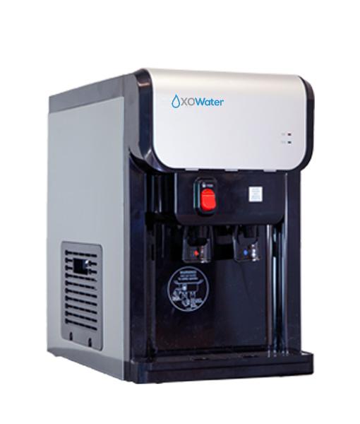 XO bottleLess countertop water cooler