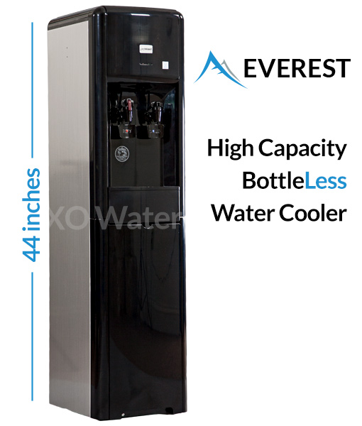 Everest BottleLess Water Cooler