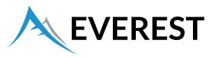 Everest Bottleless water cooler logo